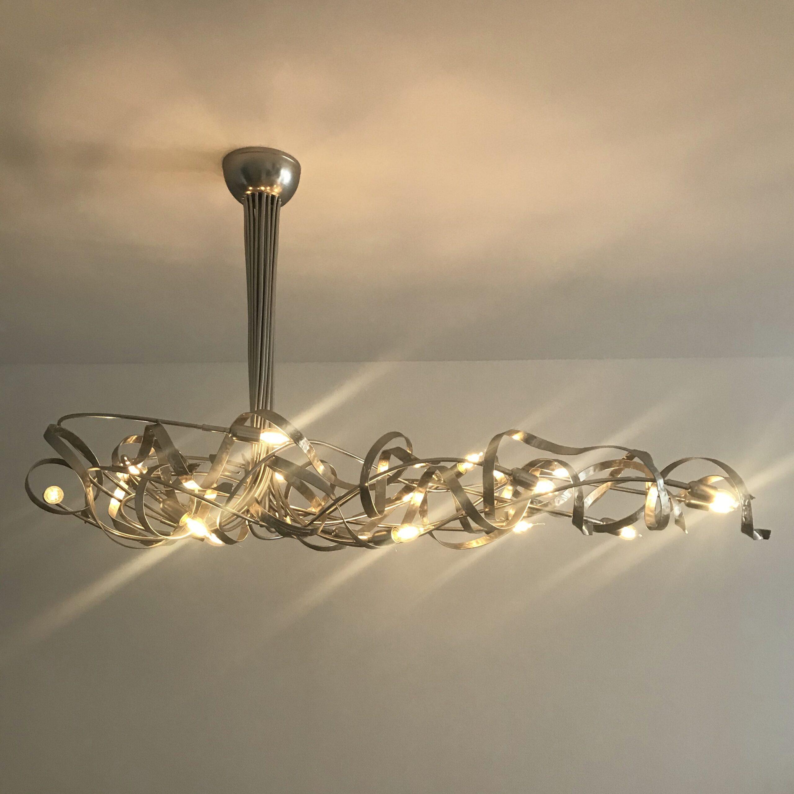 Kroonjuweel-Asymmetrischehanglamp-Qwen-Nikkel