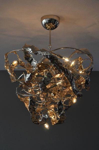 Kroonjuweel-Videlamp-Crudo-Nikkel