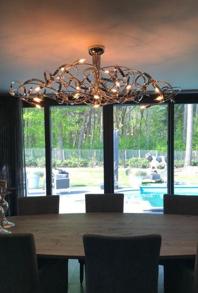 Kroonjuweel-plafondlamp-Qwen-Nikkel