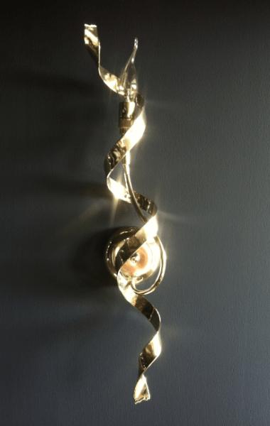Kroonjuweel videlamp Orion 70 zwart